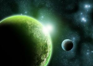 green_planet