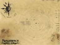"""Realmspace Sphere Map by John """"Paladine"""" Baxter. Copyright (c) 2010. Used by permission."""