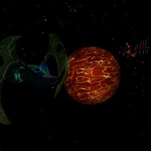 Man-O-War vs. Mantis by Enildarion.  Source: http://www.http://lost.spelljammer.org/.