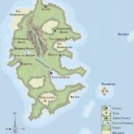 Evermeet Map