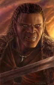 Thorgir