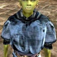Olaf Bloodfist Jr. (Corin's son)