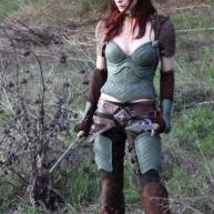 Lieutenant Sylria