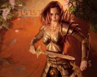 Captain Sylria