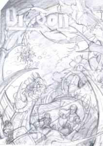 Thornworld Sketch