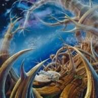 Paceon Base (Roots of Garden) Artist: Jennell Jacquays